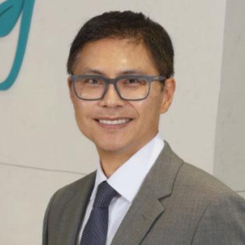 Dr. Lawrence Lai