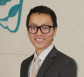Dr. Rok Jeong