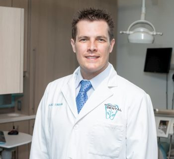 Dr. Will Tunison