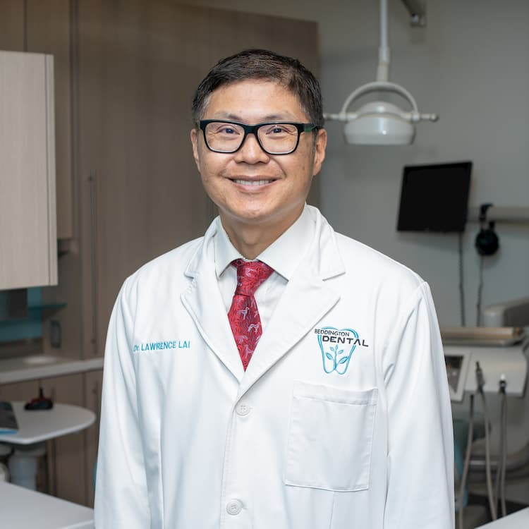 Dr. Lawrence Lai