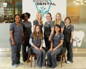 Dental Assistants at Beddington Dental